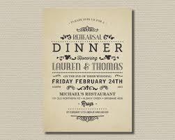 Dinner Party Agenda - formal dinner invitation sample needs assessment format