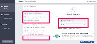 tutorial cara membuat iklan di facebook tutorial cara bina instagram ads menggunakan ads manager sifufbads