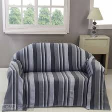 Slipcovers For Sofas Uk by Grey Throws For Sofas Uk Centerfieldbar Com