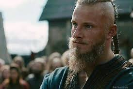 ragnar lothbrok hair vikings on twitter why did you come back bjorn ironside ragnar