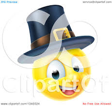 clipart of a 3d yellow cowboy smiley emoji emoticon