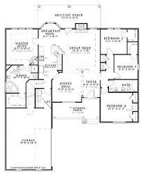 4 bedroom split floor plan floor plan plans floor two modern what bath mean single bedroom