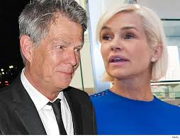 did yolanda foster cut her hair david foster i ve paid for all of yolanda s medical bills and