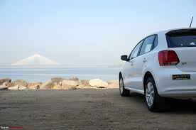 volkswagen polo 2015 white volkswagen polo 1 6l gt tdi official review team bhp