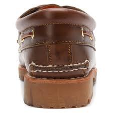 timberland shop authentics 3 eye classic lug brown pull up q7