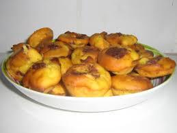 cuisiner une courge cuisiner les courges pour faire des muffins