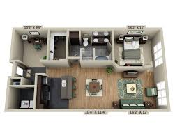 Floor Plan by Floor Plans And Pricing For Towson Promenade Towson Md