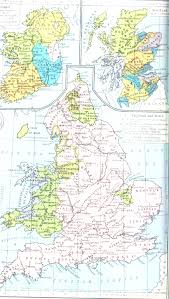 A Map Of England by Map Of The United Kingdom Cool Map Of England And Europe