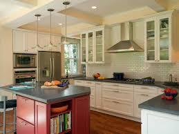Decorative Tiles For Kitchen - kitchen square tile backsplash glass tile backsplash patterned