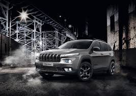 jeep cherokee night eagle special limited edition is sadly only