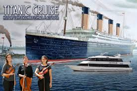 the titanic cruise history music food tour u2013 queens landing