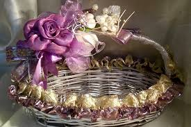 Plate Decoration For Engagement 9 Diy Wedding Tray Decoration Ideas To Try Out