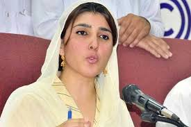 Seeking In Islamabad Ihc Reserves Verdict On Plea Seeking Mna Ayesha Gulalai S