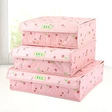 Storage Boxes Decorative Image Decorative Storage Boxes