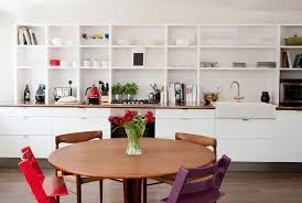 Kitchen Shelf Ideas Kitchen Shelves Floating Pull Out And Wall Mounted Shelfs
