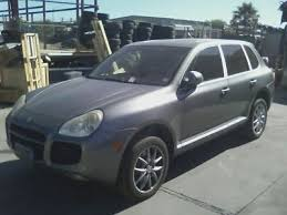 porsche cayenne 2003 for sale used porsche cayenne turbo chargers parts for sale
