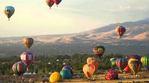 Nevada nature activities images Reno balloon races downtown reno activities recreation in reno jpg