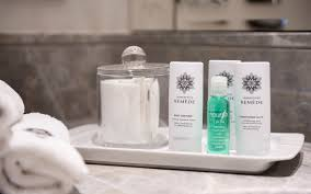 Le Labo Bathroom Amenities These Hotels Have The Best Luxury Toiletries Travel Leisure