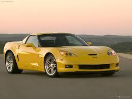 2009 corvette z06 specs 2009 chevrolet corvette z06 gt1 chionship spec ed