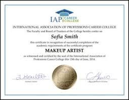 makeup artistry certification program how to start my as a makeup artist quora