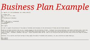 Spreadsheet For Business Plan Writing Business Plan Examples Business U2013 Business