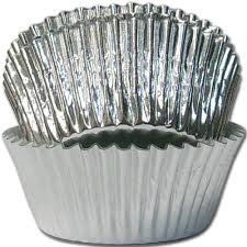 foil candy cups paper and foil candy cups