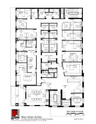 office design minimalist decorating executive office floor plans