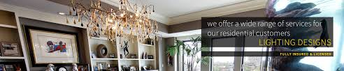 residential lighting design de small electric residential electrician and media solutions