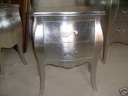 comodini foglia argento como maxi 120 cm bombato foglia argento 2 a mantova kijiji