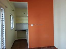 350 Sq Feet by 1 Bhk Builder Floor For Rent In Sumukha Enclave Marathahalli