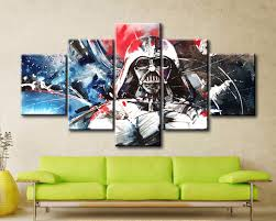 online get cheap art painting star wars aliexpress com alibaba