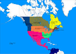 Old Map Of Mexico by Image Mx20062 Png Alternative History Fandom Powered By Wikia