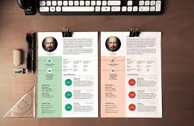 resume templates free for microsoft word 50 eye catching cv templates for ms word free to