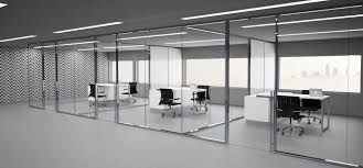 glass wall door systems glazed moveable wall system