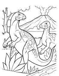 dinosaur 21 coloringcolor com