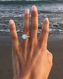 round halo rings images Hundreds of the most gorgeous engagement rings ever that jpg