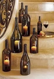 best 25 bottle crafts ideas on liquor bottle