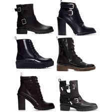 womens boots zara zara boots polyvore