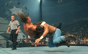 the 5 greatest summerslam matches of all time by seth rollins