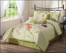 bedroom fabulous coral and mint bedding comforters at target