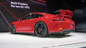 porsche gt plan to flip a porsche you may not get another one