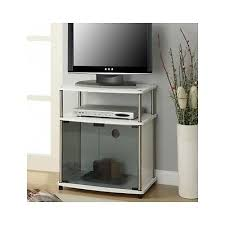 small white tv cabinet white tv stand flat screen tv stand glass doors modern small wood