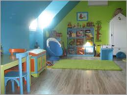 chambre fille bleu décoration chambre bébé fille 624497 chambre enfant bleu et vert 13