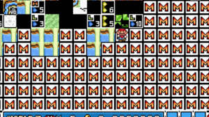 Super Mario Bros 3 Maps Super Mario Advance 4 Super Mario Bros 3 Glitching Beyond Map