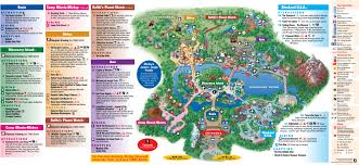 Espn Wide World Of Sports Map tickets