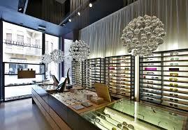 Optic Interiors Raed Abillama Architects Retail Design Blog