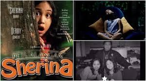 film petualangan legendaris ingat dengan pemeran ibu dalam film petualangan sherina begini