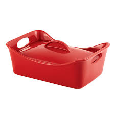 Red Kitchen Accessories Ideas Home Accessories Enchanting Casserole Dish For Kitchen