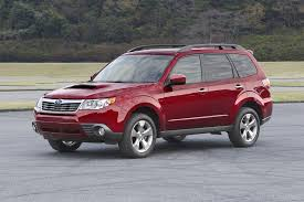 subaru suv sport all new subaru forester is more suv looking for 2009 new on