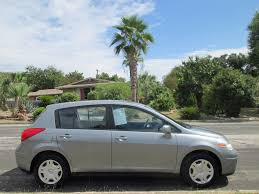 2010 used nissan versa 5dr hatchback i4 manual 1 8 s at holiday